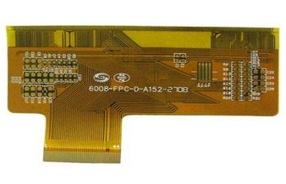 柔性电路板采用激光打标机标记优势分析
